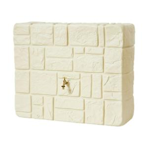 Kit Réservoir Brick Murale 300L - Sable